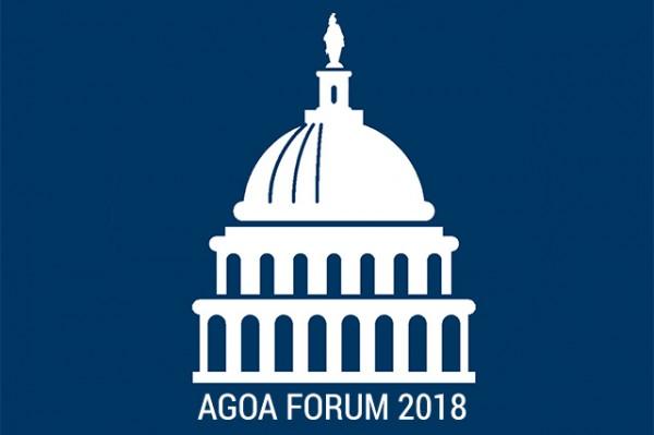 17th AGOA Forum July 9-12, 2018, in Washington D.C.