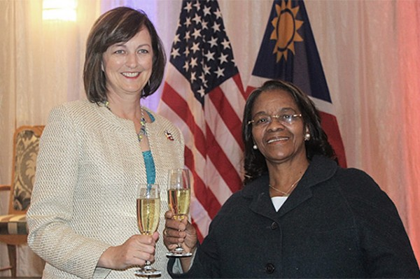 Namibia encouraged to make more use of AGOA