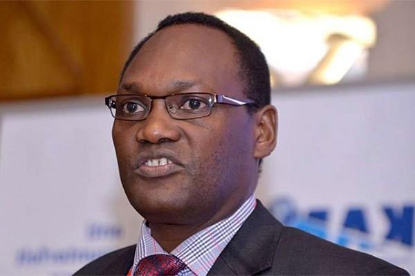Kenya eyes bigger pie of US trade plan AGOA to increase exports