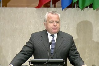 Remarks by Deputy Secretary of State John J. Sullivan at the AGOA Forum