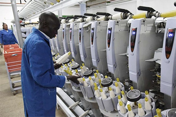 Kenya banks on Rivatex factories, high-yield seeds to revive textiles