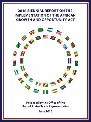2018 AGOA Implementation Report