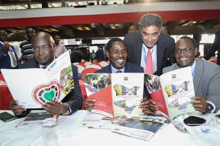Kenya: New national export strategy seeks to grow exports to KSh 1.3t by 2022