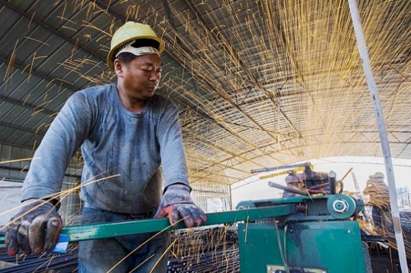 'Protectionism limits AGOA at a time when its benefits need to be spread'