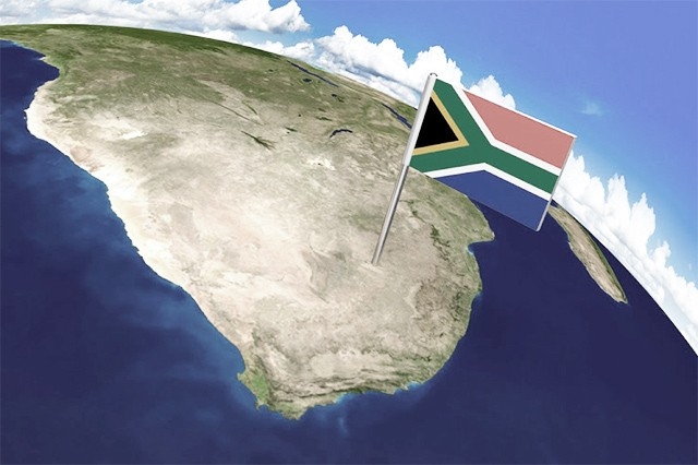 'Protecting South Africa from US anti-trade action'