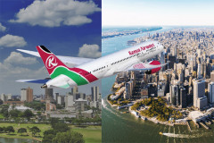 Kenya: US Ambassador Godec's remarks on direct flight launch between Nairobi and New York
