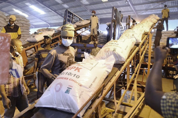 Nigeria: Federal government unfolds AGOA strategy on exporting products – official
