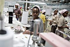 New Ethiopia AGOA strategy in full swing