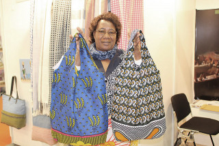 Tanzanian home textiles firms gain insights on US market