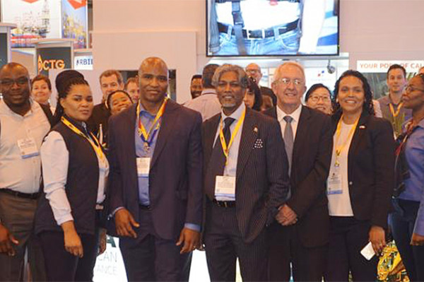 South African firms to showcase their capabilities in the USA