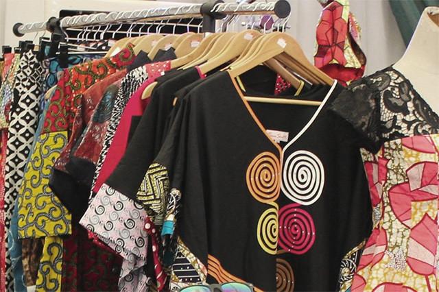 AGOA textile visa stamp will benefit Nigerians - Agoa.info ...