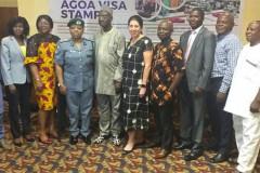 Nigeria: Take advantage of AGOA textile visa stamp, NEPC tasks garment manufacturers