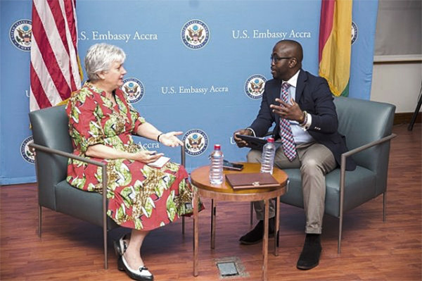 Ghana: AMCHAM commended for contribution to economy, celebrates 30 years of existence