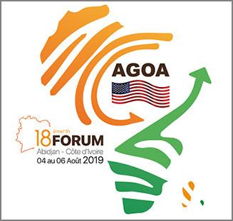 DOWNLOAD: AGOA Forum 2019 - Private Sector Agenda