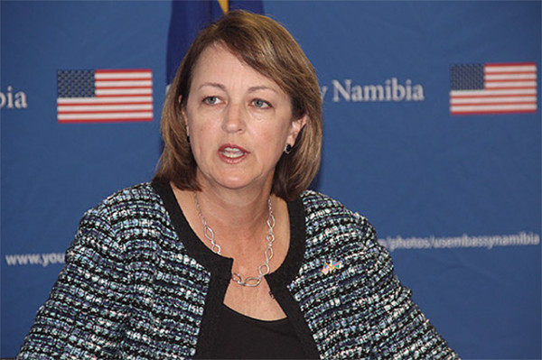 US to deepen partnership with Namibia