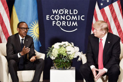 Prosper Africa's partial answer to promoting US trade and investment