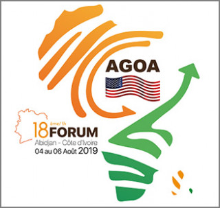 Hotels List AGOA Forum 2019