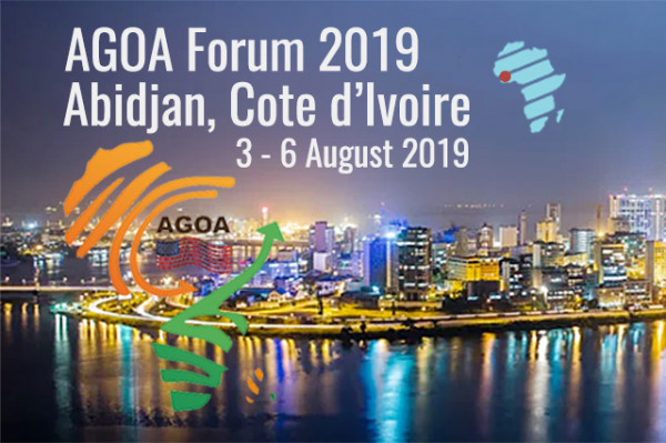 AGOA Forum 2019 - all the details and documents