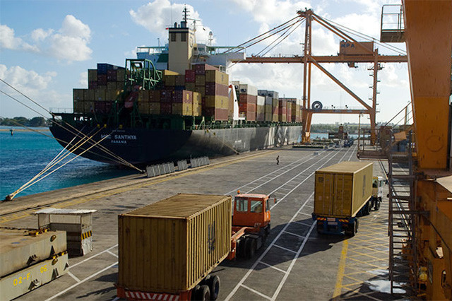 US-African trade lagging despite free access