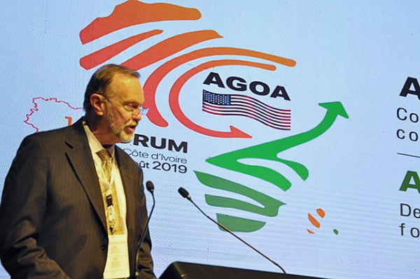 News - Agoa info - African Growth and Opportunity Act