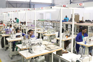 Botswana: AGOA dream dims for local textile sector