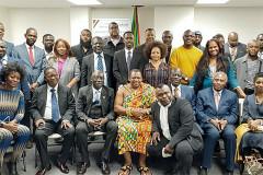 US-Ghana trade deepens as 2019 local AGOA Expo ends