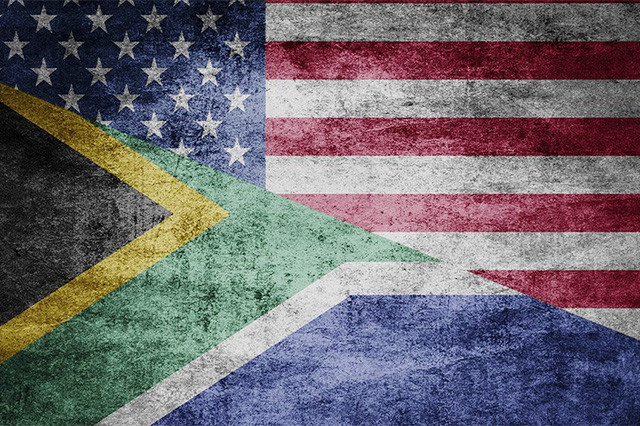 South Africa will caution Trump on 'premature' trade review