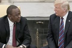 Kenya: 'US cranks up trade deal with Kenya'