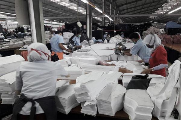 Kenya: Apparel firms ride on Corona battle