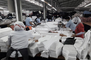 Kenya: Apparel firms ride on Corona battle