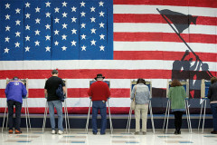 Will the US presidential elections impact South Africa's economic recovery?