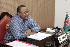 Kenya-US trade talks resume after hitch