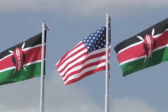 'Kenya-US free trade talks are under way: what Nairobi must get right from start'
