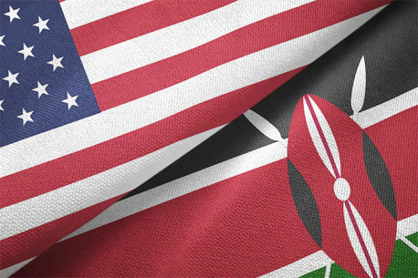 'From AGOA to FTA - Kenya-US ties growing from strength to strength'