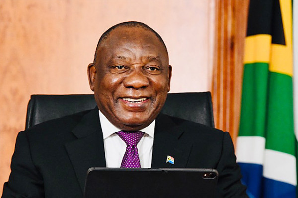 President-elect Biden's call to Ramaphosa signals hope for better trade relations with Africa