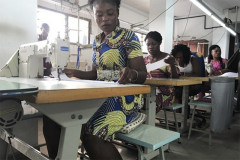 Ghana Apparel Training Centre launched to develop garment industry