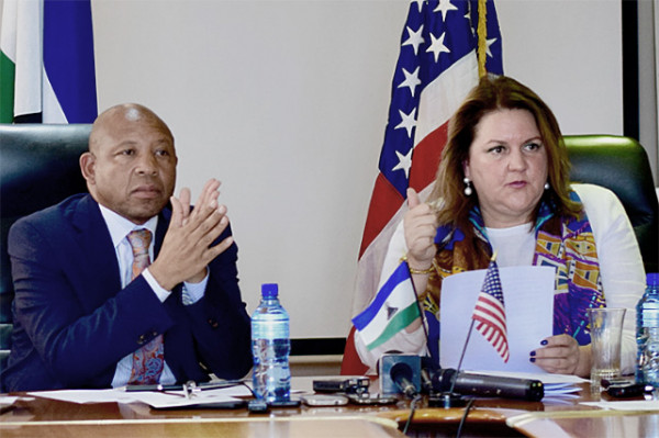 Lesotho: '45,000 textile jobs at severe risk'