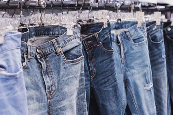 'Changing jeans sourcing scene has these countries coming up roses'