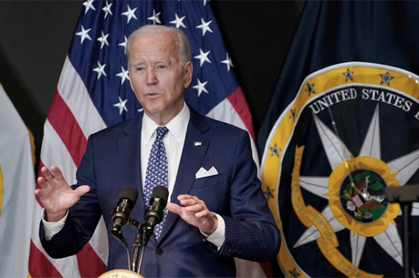 Biden Administration launches initiative to build US-Africa trade