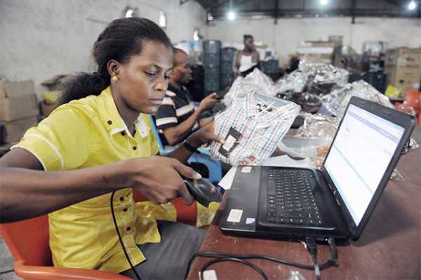 Nigeria: How exporters can boost non-oil export with e-commerce - NEPC