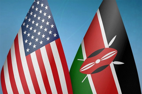 AAFA formalizes relationship with Kenya Association of Manufacturers to promote economic growth
