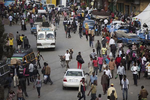 Ethiopia pushes to keep AGOA access amid US rights concerns