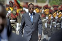 Burkina Faso hails ties with USA, eyes for more cooperation with Obama