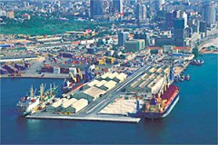 Angola: Luanda port development good for trade
