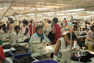 Madagascar textile sector posts 20% growth in 2011