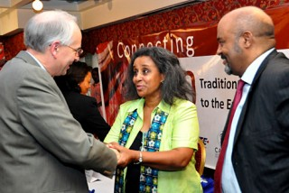Ethiopia: Traditional weavers to weave their way into international market