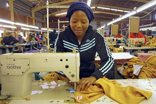 Swaziland: More jobs to be created with renewal of AGOA provision