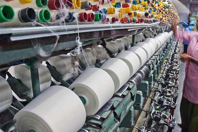 Mozambique hopes to rebuild clothing sector