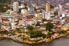 Sierra Leone: Four products certified for US export
