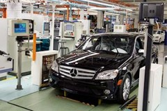 Mercedes-Benz optimistic about South Africa
